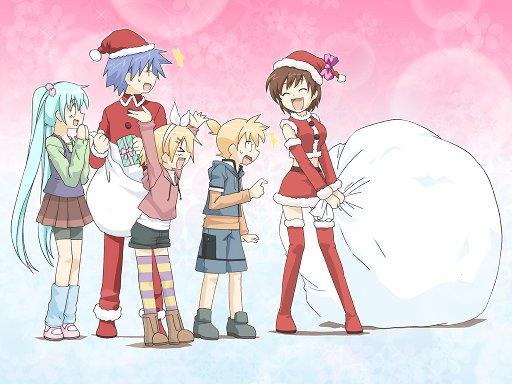 Selamat Hari Natal 2009