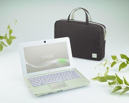 VAIO W versi Eco