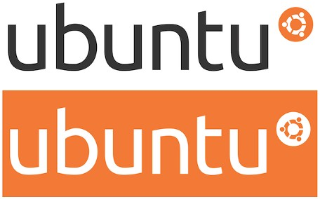 New logo for Ubuntu